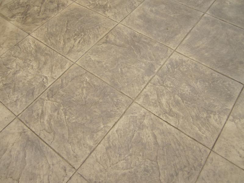 Kirby Stamped Concrete Llc Services
